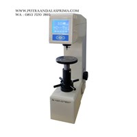 Digital Superficial Rockwell Hardness Tester NOVOTEST TB SR C