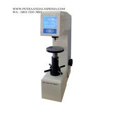Digital Superficial Rockwell Hardness Tester NOVOTEST TB SR C