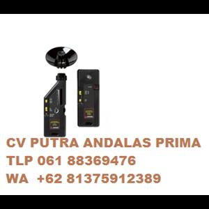 Dari Amprobe TMULD-300 Ultrasonic Leak Detector with Transmitter 0