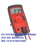 Amprobe DM7C Digital Multimeter