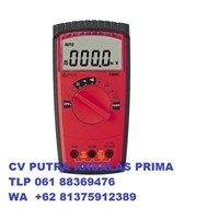 Amprobe DM9C Digital Multimeter