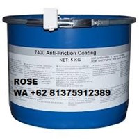 7400 Antifriction Coating