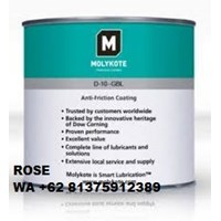 D10 Antifriction Coating