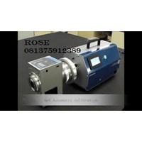 Digital Orifice Flow Meter for Air Samplers