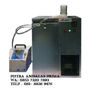 Cryogenic Air Sampler