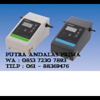 Standard Flowmeter for Sampling Pumps