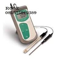 EcoScan pH 5 Eutech