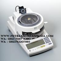 Infrared Moisture Analyzer FD-800 Kett