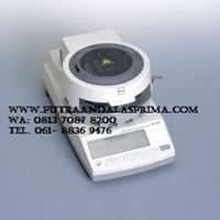 Infrared Moisture Analyzer FD 720