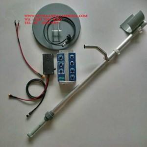 Gold Detector Mipro