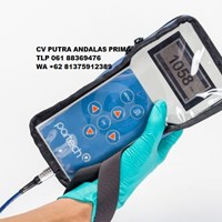 750w² Portable Suspended Solids Monitor