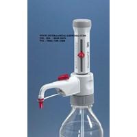 Bottle top dispenser Dispensette S Analog adjustable DE M