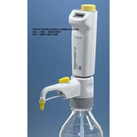 Bottle top dispenser Dispensette S Organic  Digital DE M