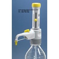 Bottle top dispenser Dispensette  S Organic Analog adjustable  DE M