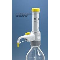 Bottle top dispenser Dispensette  S Organic  Fixed volume  DE M