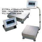 GP Series IP65 Dust & Waterproof Precision Industrial Balances 1