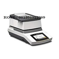 MA37 Infrared Moisture Analyzer
