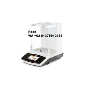 Dari Secura® Analytical Balance 120 g x 0.01 mg 0