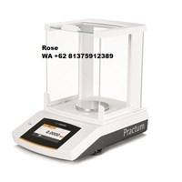 Practum® Analytical Balance 60 g x 0.1 mg