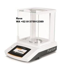 Dari Practum® Analytical Balance 60 g x 0.1 mg 0