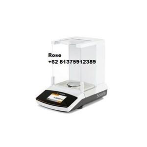 Dari Quintix® Analytical Balance 220 g x 0.1 mg 0