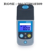 DR300 Pocket Colorimeter
