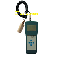 GAOTek Vibration Meter with RS232/USB Interface (Manage Data )