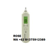 Vibration Meter With Piezoelectric Accelerometer (Speed)