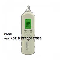 Transducer Vibration Meter (Piezoelectric Acceleration)