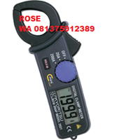 Leakage Clamp Meters MODEL 2433