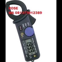 Leakage Clamp Meters MODEL 2433R