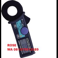 Leakage Clamp Meters MODEL 2434