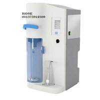 UDK 149 Automatic Kjeldahl Distillation Unit