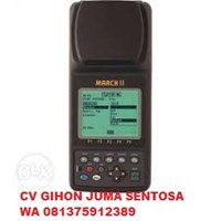 Cmt March Iie Gps
