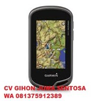 Garmin Oregon 650 Gps Mapping + Camera