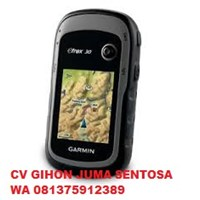 Garmin Etrex 30 Gps Mapping