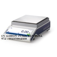 Precision Balance MS32000L/02 Mettler Toledo