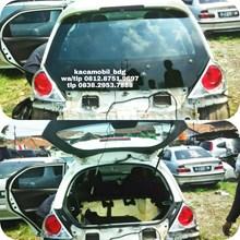 Kacamobil Honda