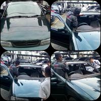 Jual Kaca Mobil Mazda Kacamobil 2