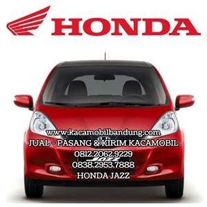 Kaca Mobil Honda Jazz