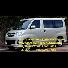 Kaca Mobil Daihatsu Luxio