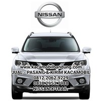 Kaca Mobil Nissan Xtrail  1