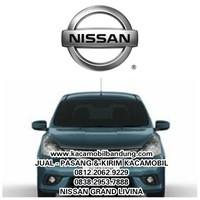 Kacamobil Nissan Grandlivina