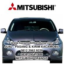 mitsubishi grandis car glass