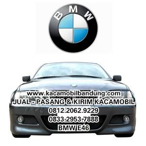 Kaca Mobil Bmw E46