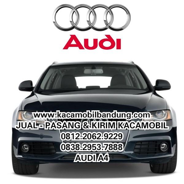 Kaca Mobil Audi A4