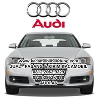 Kaca Mobil Audi A6 1