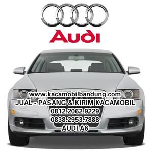 Kaca Mobil Audi A6