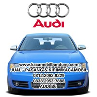Kaca Mobil Audi B6 1
