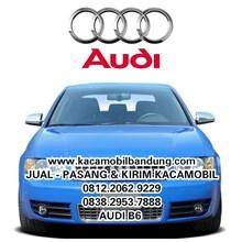 Kaca Mobil Audi B6